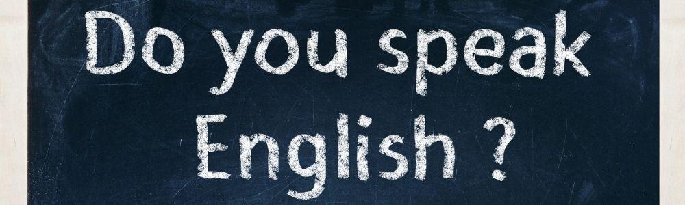Você sabe qual é o seu nível de inglês? E o que é classificação europeia?